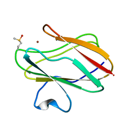 Molmil generated image of 1sf5