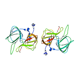 Molmil generated image of 1sfn