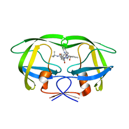 Molmil generated image of 1sgu