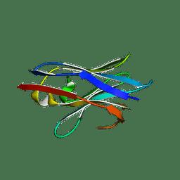 Molmil generated image of 1shm