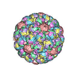 Molmil generated image of 1sie