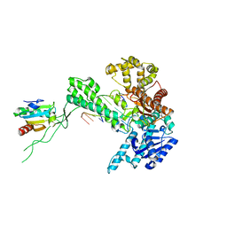 Molmil generated image of 1skw
