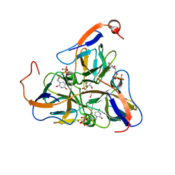 Molmil generated image of 1slh