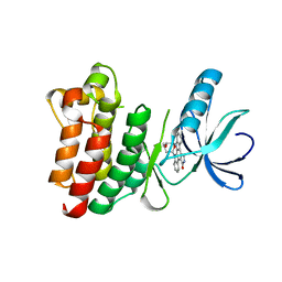 Molmil generated image of 1snu