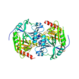 Molmil generated image of 1sp8