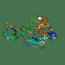 Molmil generated image of 1spb