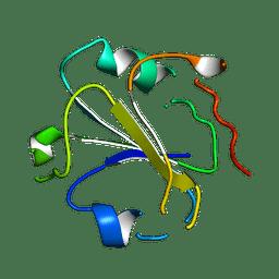Molmil generated image of 1srx