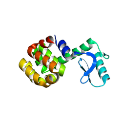 Molmil generated image of 1ssy