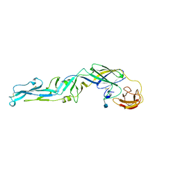 Molmil generated image of 1svb