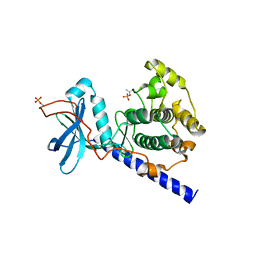 Molmil generated image of 1syk