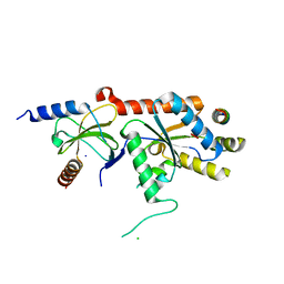 Molmil generated image of 1t0j