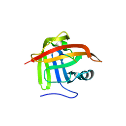 Molmil generated image of 1t2w