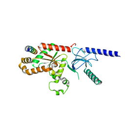 Molmil generated image of 1t3l
