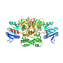 Molmil generated image of 1t4d