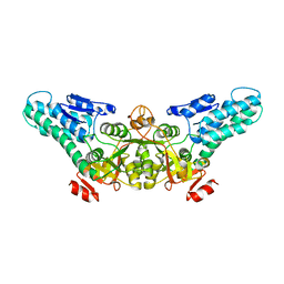 Molmil generated image of 1t5o