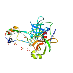 Molmil generated image of 1t8o
