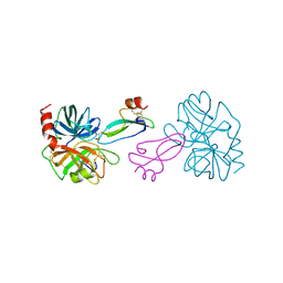 Molmil generated image of 1taw