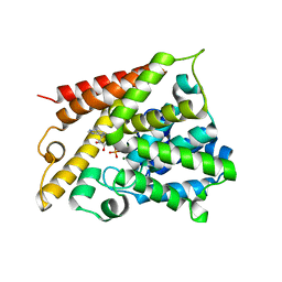 Molmil generated image of 1tb5