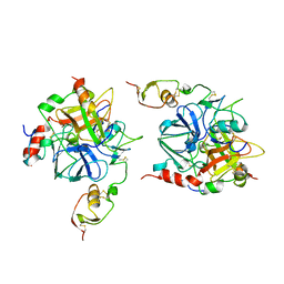 Molmil generated image of 1tbr