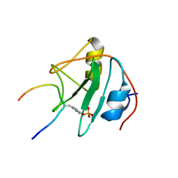 Molmil generated image of 1tce