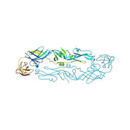 Molmil generated image of 1tg8