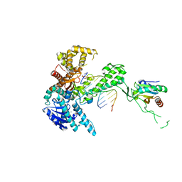 Molmil generated image of 1tk5