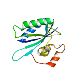 Molmil generated image of 1tmj