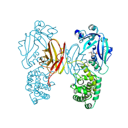 Molmil generated image of 1tox