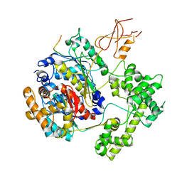 Molmil generated image of 1tt5