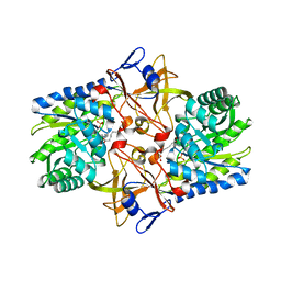 Molmil generated image of 1tuf