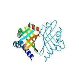 Molmil generated image of 1tuh