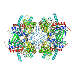 Molmil generated image of 1tzl