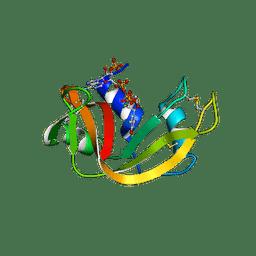 Molmil generated image of 1u1b