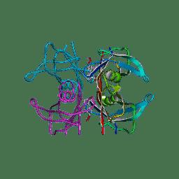 Molmil generated image of 1u21