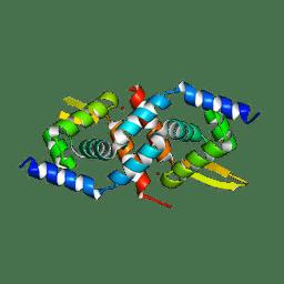 Molmil generated image of 1u2w