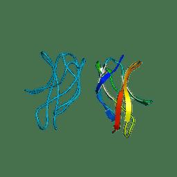 Molmil generated image of 1u3j