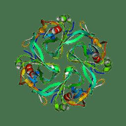 Molmil generated image of 1u4f