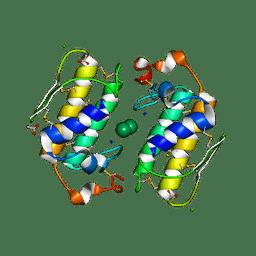 Molmil generated image of 1u4j