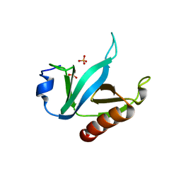 Molmil generated image of 1u5f
