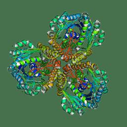 Molmil generated image of 1u6i