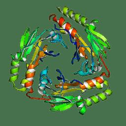 Molmil generated image of 1u7f