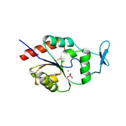 Molmil generated image of 1u7p