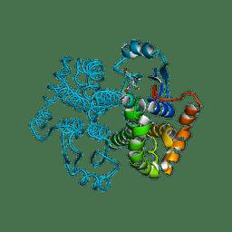 Molmil generated image of 1u87