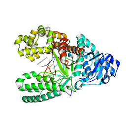 Molmil generated image of 1ua1