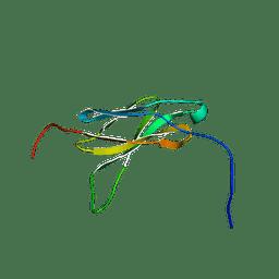 Molmil generated image of 1uen
