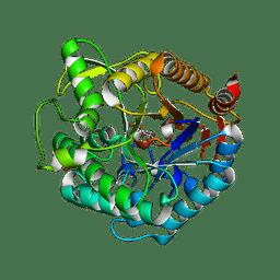 Molmil generated image of 1ug6