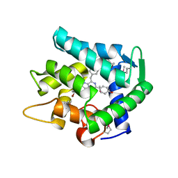 Molmil generated image of 1uhj