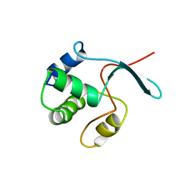 Molmil generated image of 1uhw