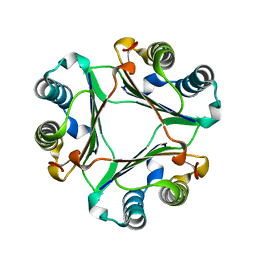 Molmil generated image of 1uiz