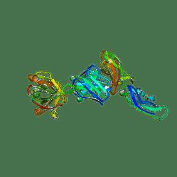 Molmil generated image of 1uj3